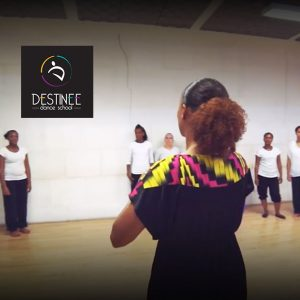 Lancement Destinee Dance School