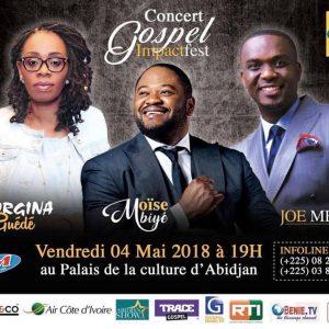 Rejoignez nous à Abidjan !