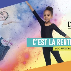 Inscription 2018-2019 ENFANTS !