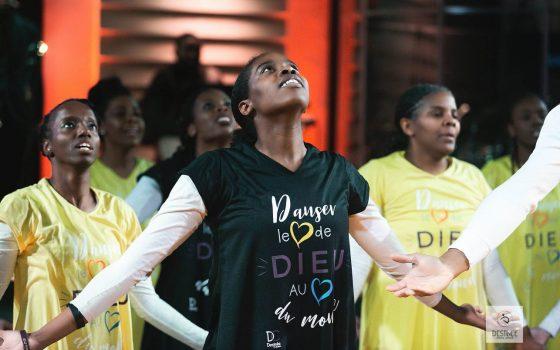 Concevoir un culte par le mouvement