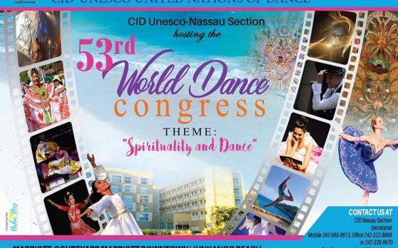 ✨✨ Une délégation de Destinée Dance School s'envole pour les Bahamas🇧🇸 !