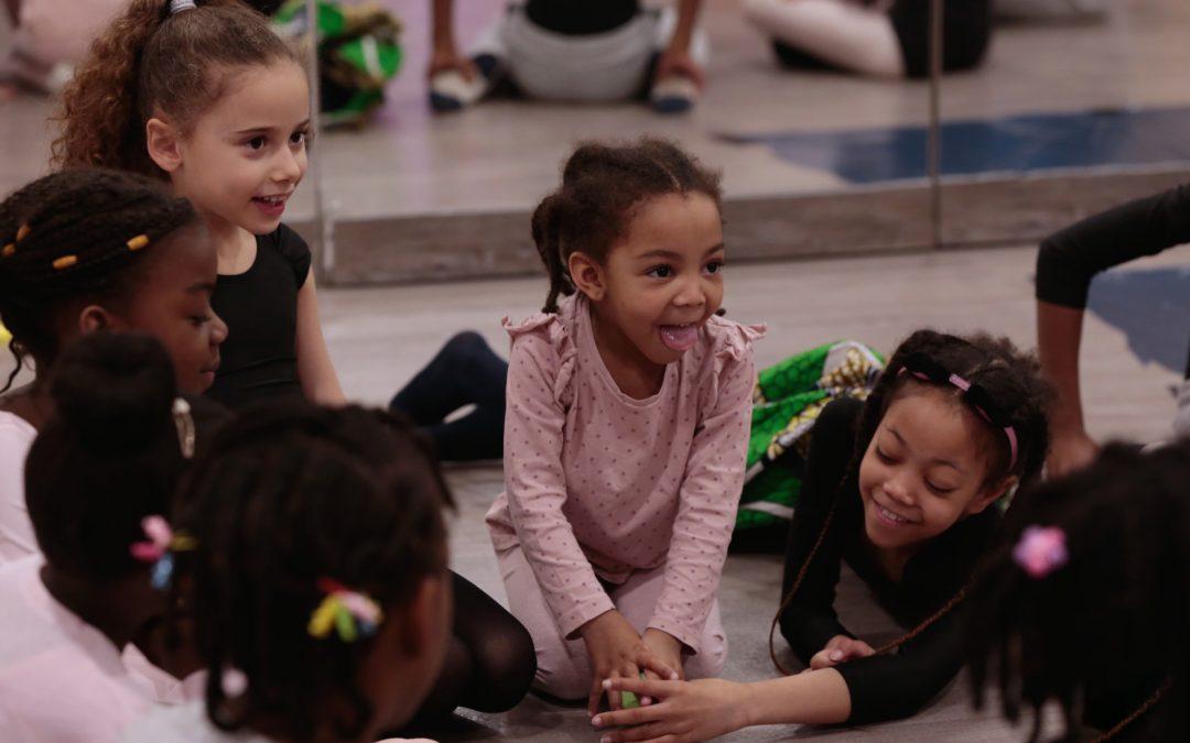 Destinée Dance School - Cours d'éveil, enfants et ados Danse & Ministère