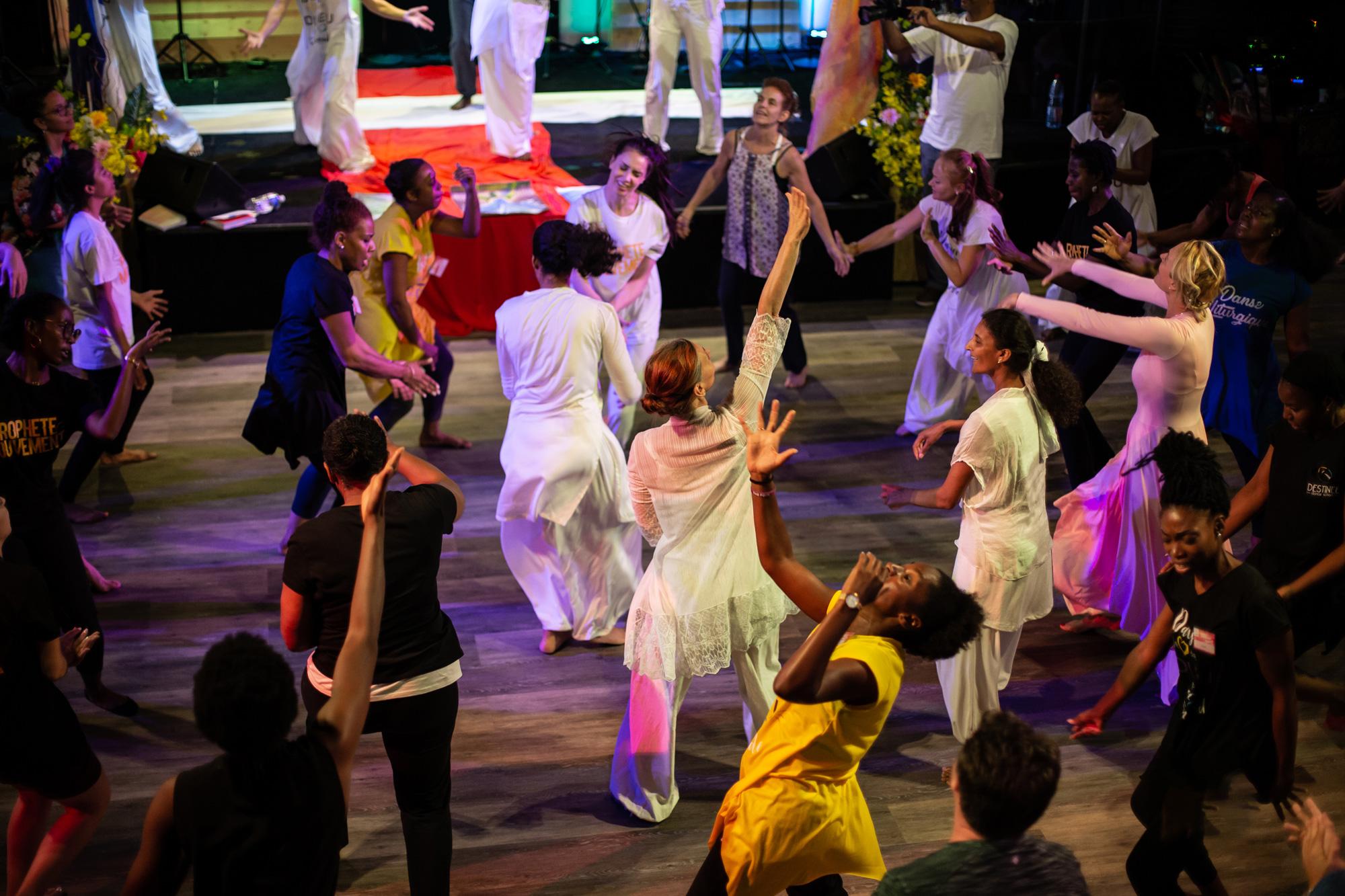 Destinée Dance School - Cours à la carte