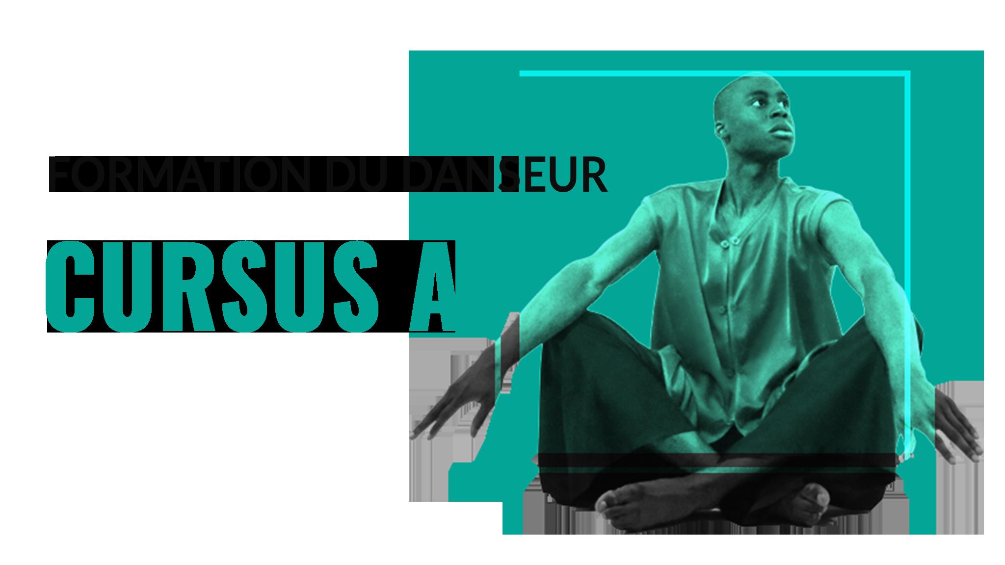 Formation du Danseur – Cursus A